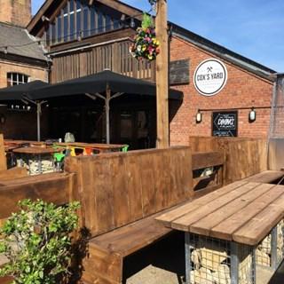 Cox's Yard - Stratford-upon-Avon