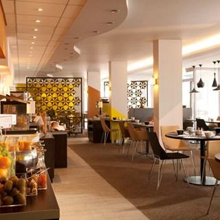 N'Café - Palaiseau