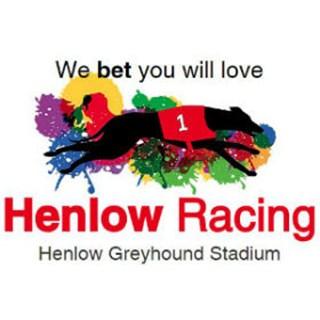Henlow Greyhound Stadium - Henlow