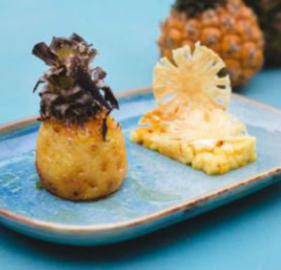 The Pygmy Pineapple - Book restaurants online with ResDiary