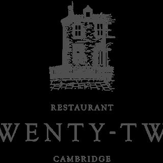 Restaurant Twenty Two - Cambridge