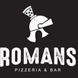 Romans Pizzeria & Bar - Glasgow