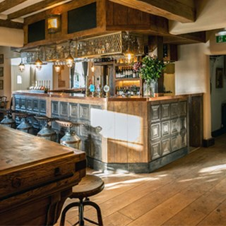 The Cow - Ashbourne