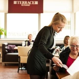 Terrace Restaurant - Livingston