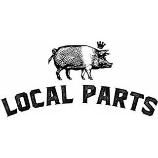 Local Parts - Ubud