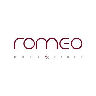 ROMEO CHEF & BAKER - Roma