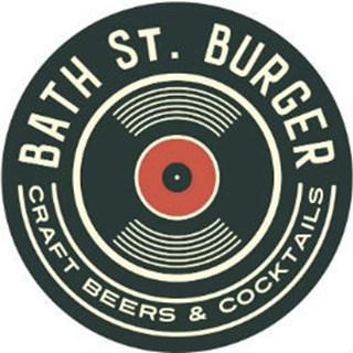 Bath St Burger - Glasgow