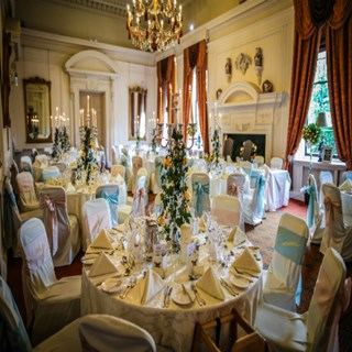 Coombe Abbey Hotel - Cloisters - Coventry