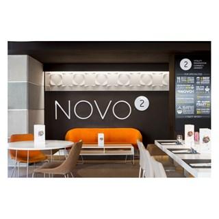 NovoSquare Bar Lounge - Warszawa