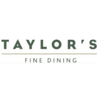 Taylors Fine Dining - Newark
