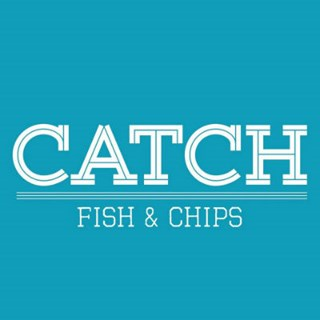 CATCH Fish and Chips - West End - Glasgow