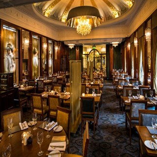 The Royal Toby Restaurant - Rochdale