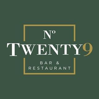 No.Twenty9 Bar & Restaurant - King's Lynn