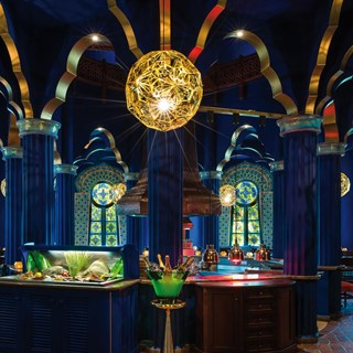 Aladin Grill Restaurant - Porches