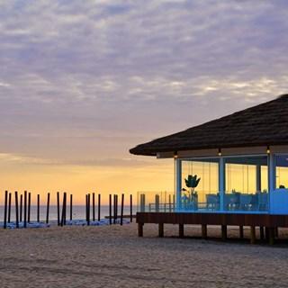 Praia Dourada - Armação de Pêra