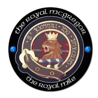 The Royal McGregor - Edinburgh