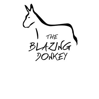 The Blazing Donkey - Sandwich