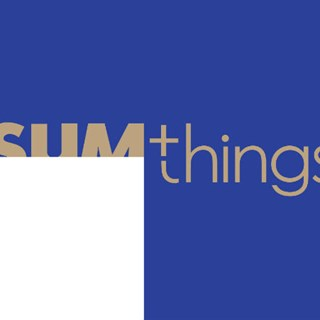 Sum + Things - Riyadh