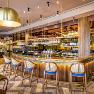 Coppa Club Tower Bridge - Restaurant - London