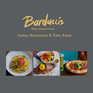 Barduccis Italian Restaurant - Cavan