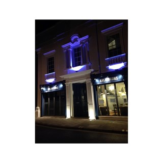 Arlingtons - Ipswich