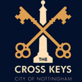 The Cross Keys - Nottingham