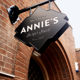 Annie's Burger Shack- Nottingham - Nottingham