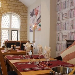 Potterspury House - Potterspury