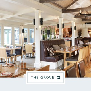 The Players Lounge at The Grove - Chandler's Cross