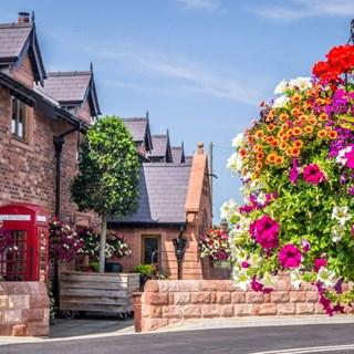 The Inn at Huxley - Chester