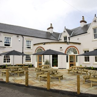 The Carnarvon Country Pub & Kitchen. Teversal - Nottingham