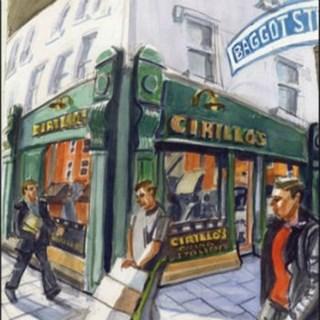 Cirillo's - Dublin