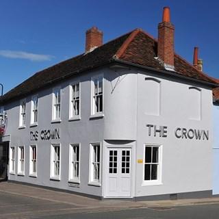 The Crown at Woodbridge - Woodbridge