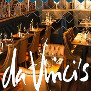Da Vincis Italian Restaurant & Bar - Leixlip