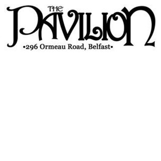 The Pavilion Bar - Belfast
