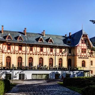 Hotel Lomnica - Vysoke Tatry