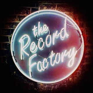 The Record Factory - Glasgow