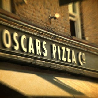 Oscars Pizza - Kings Langley