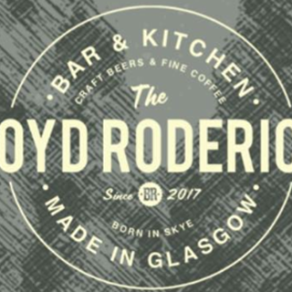 The Boyd Roderick - Glasgow