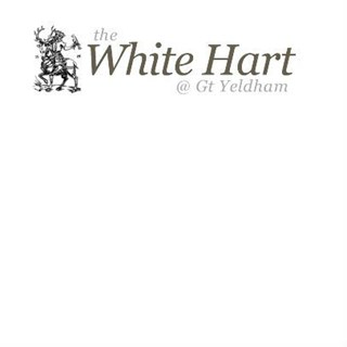 The White Hart - Halstead