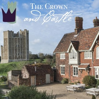 The Crown and Castle - Orford