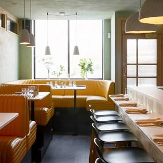 Cub Restaurant - London