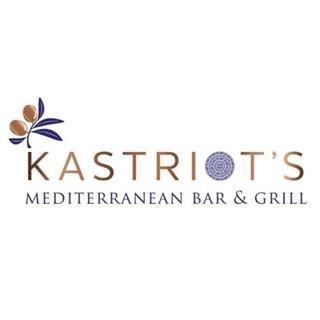 Kastriots Mediterranean Bar & Grill - Glasgow