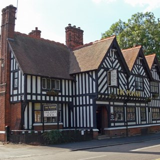 The Plough Inn - LOUGHBOROUGH