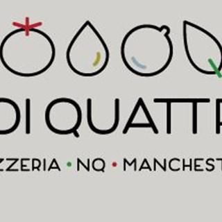 Noi Quattro Pizzeria - Manchester