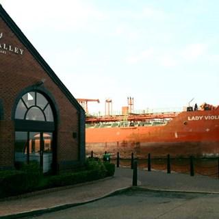 The Galley - Ellesmere port