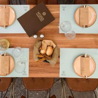 Heliaia Greek Cuisine - Monastiraki