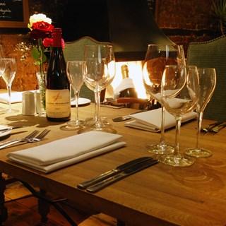 Miltons Restaurant - Wokingham