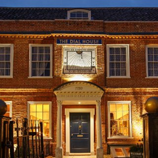 The Dial House - Reepham