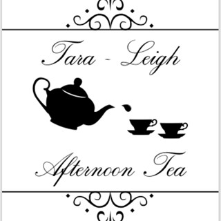 Tara-Leigh Afternoon Tea  - London